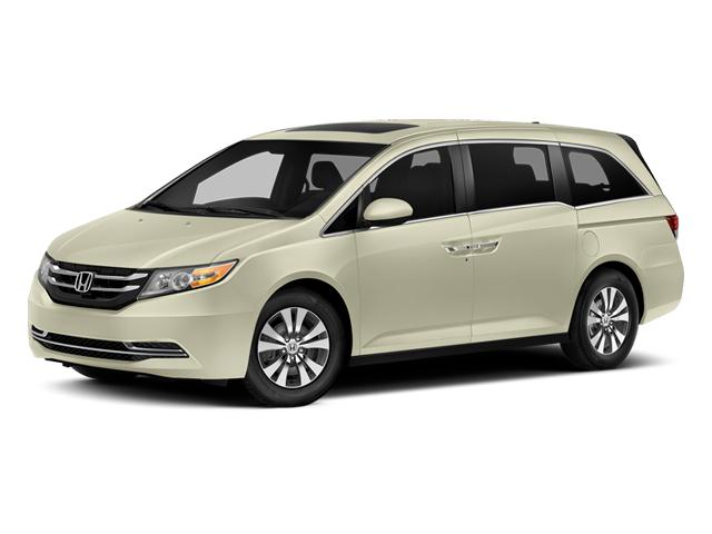 2014 Honda Odyssey Vehicle Photo in Trevose, PA 19053