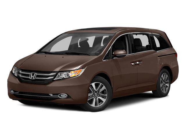 2014 Honda Odyssey Vehicle Photo in Owensboro, KY 42303