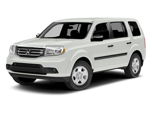 2014 Honda Pilot Vehicle Photo in Anaheim, CA 92806