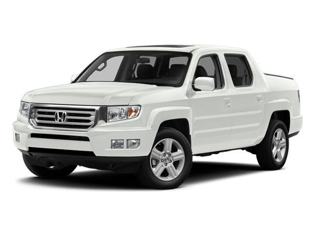 2014 Honda Ridgeline Vehicle Photo in Newark, DE 19711