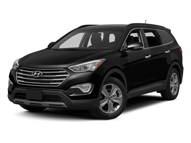 2014 Hyundai Santa Fe Vehicle Photo in Butler, PA 16002