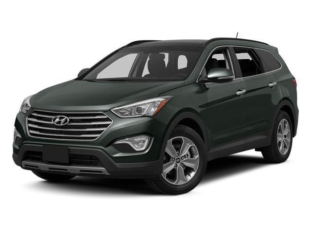 2014 Hyundai Santa Fe Vehicle Photo in Bowie, MD 20716
