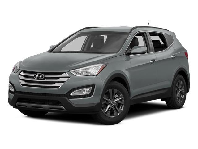 2014 Hyundai Santa Fe Sport Vehicle Photo in Beaufort, SC 29906