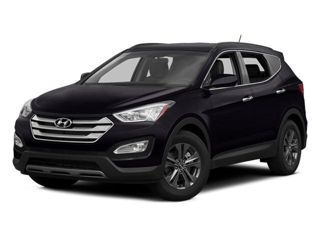 2014 Hyundai Santa Fe Sport Vehicle Photo in Warrensville Heights, OH 44128