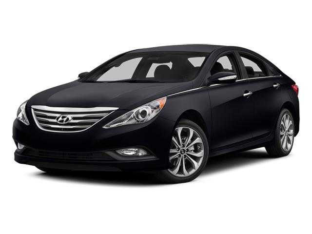 2014 Hyundai Sonata Vehicle Photo in Ennis, TX 75119
