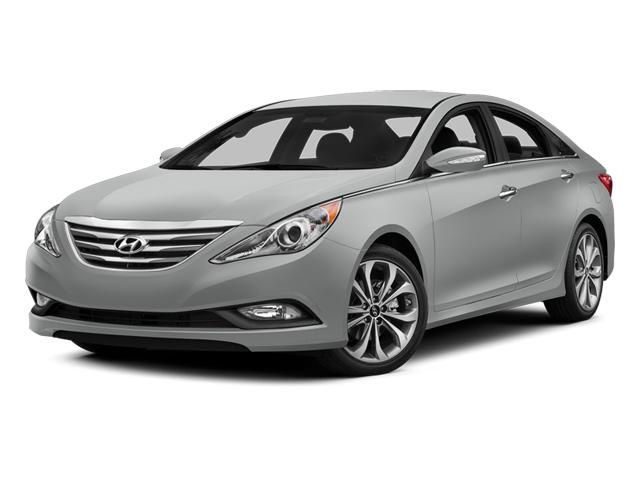 2014 Hyundai Sonata Vehicle Photo in Henderson, NV 89014