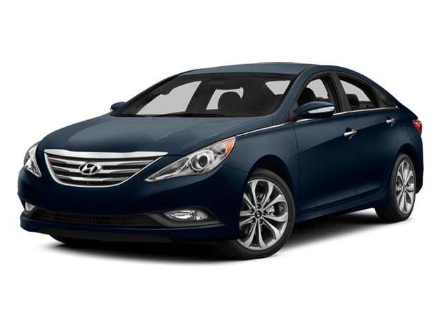 2014 Hyundai Sonata Vehicle Photo in Beaufort, SC 29906