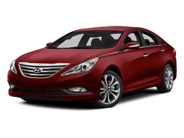 2014 Hyundai Sonata Vehicle Photo in Wilmington, NC 28405