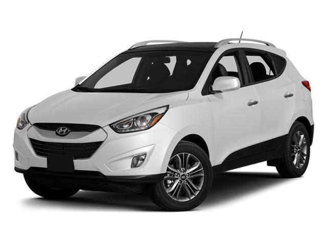 2014 Hyundai Tucson Vehicle Photo in San Antonio, TX 78238
