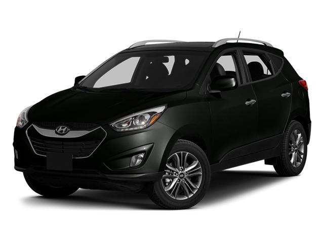 2014 Hyundai Tucson Vehicle Photo in Medina, OH 44256