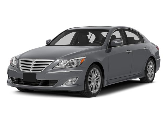 2014 Hyundai Genesis Vehicle Photo in Beaufort, SC 29906