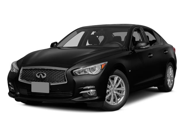 2014 INFINITI Q50 Vehicle Photo in Akron, OH 44320