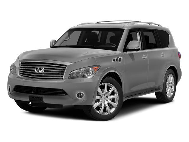 2014 INFINITI QX80 Vehicle Photo in San Antonio, TX 78254
