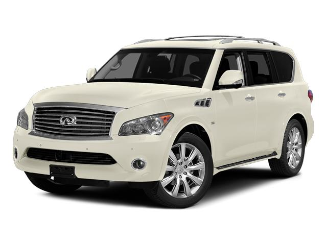 2014 INFINITI QX80 Vehicle Photo in Westlake, OH 44145