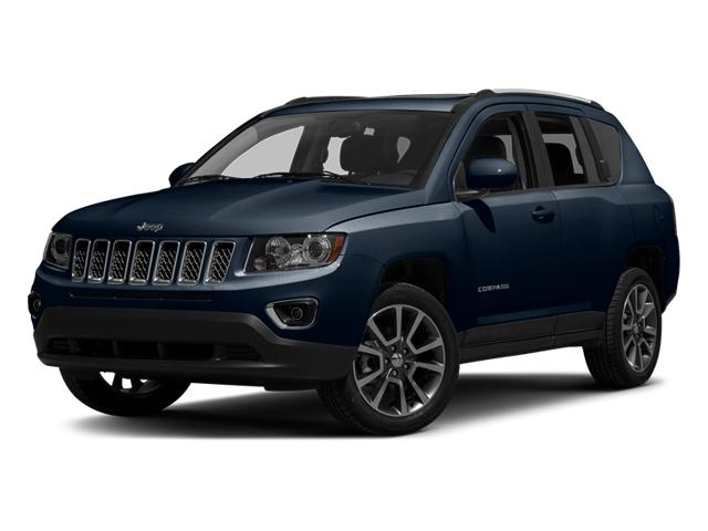 2014 Jeep Compass Vehicle Photo in Joliet, IL 60435