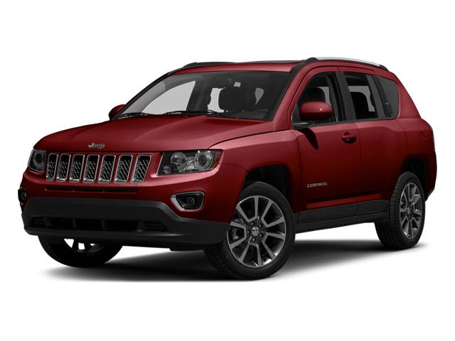 2014 Jeep Compass Vehicle Photo in Pittsburgh, PA 15226