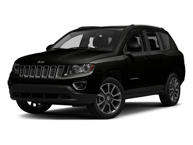 2014 Jeep Compass Vehicle Photo in Akron, OH 44320