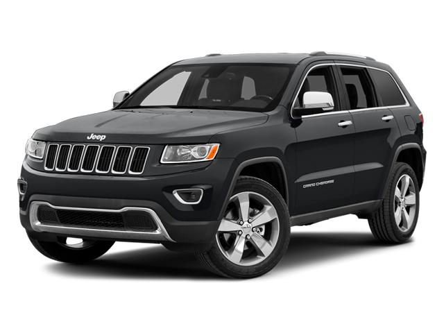 2014 Jeep Grand Cherokee Vehicle Photo in Manassas, VA 20109