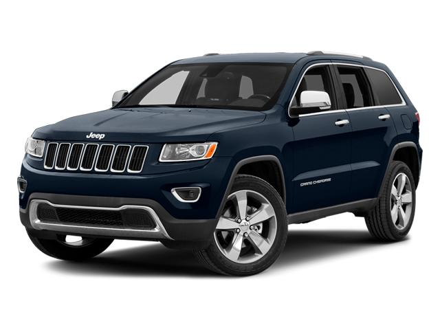 2014 Jeep Grand Cherokee Vehicle Photo in Frederick, MD 21704