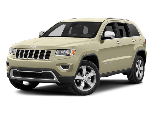 2014 Jeep Grand Cherokee Vehicle Photo in Shreveport, LA 71105