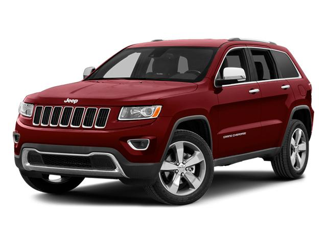 2014 Jeep Grand Cherokee Vehicle Photo in Medina, OH 44256