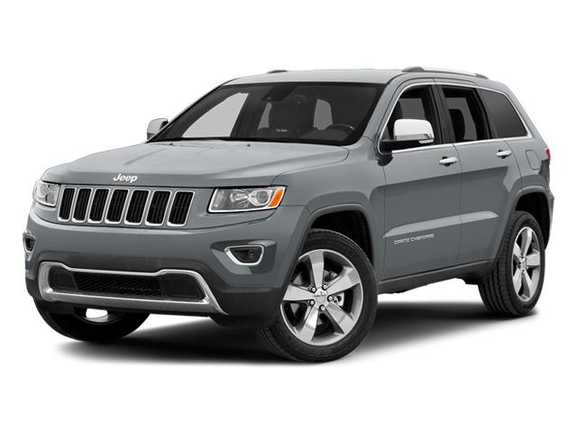 2014 Jeep Grand Cherokee Vehicle Photo in Grapevine, TX 76051