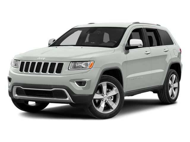 2014 Jeep Grand Cherokee Vehicle Photo in Boyertown, PA 19512