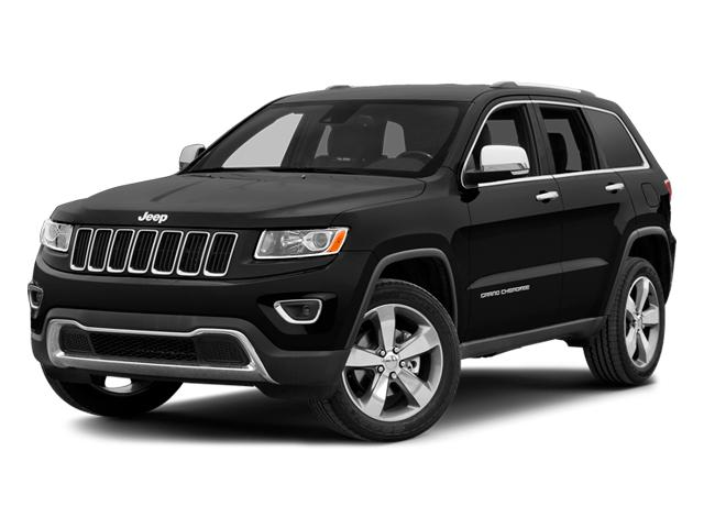 2014 Jeep Grand Cherokee Vehicle Photo in Elyria, OH 44035