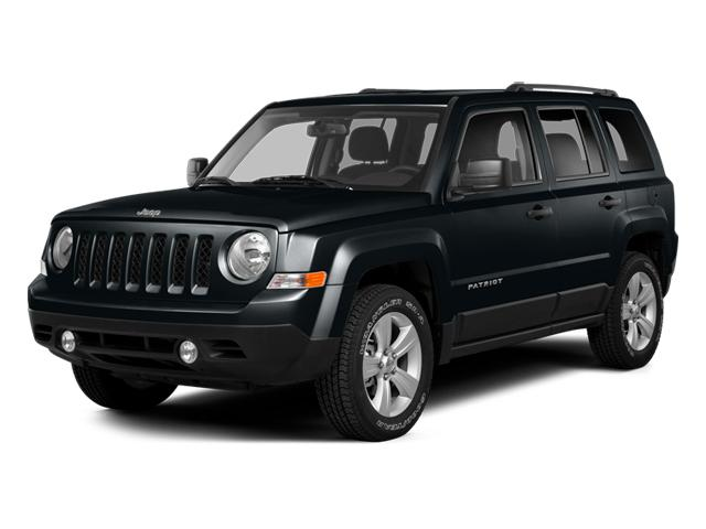 2014 Jeep Patriot Vehicle Photo in Colma, CA 94014