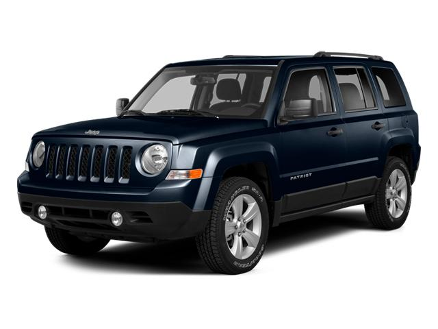 2014 Jeep Patriot Vehicle Photo in Tucson, AZ 85705