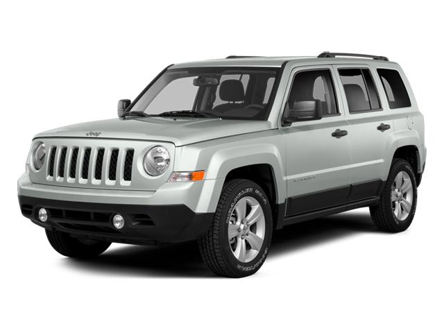 2014 Jeep Patriot Vehicle Photo in Moon Township, PA 15108