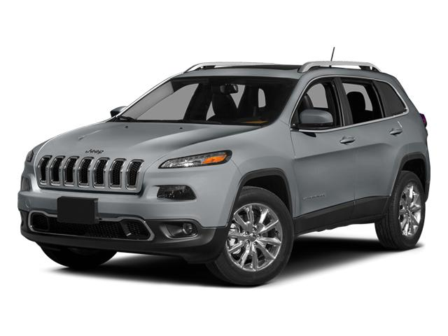2014 Jeep Cherokee Vehicle Photo in Manassas, VA 20109