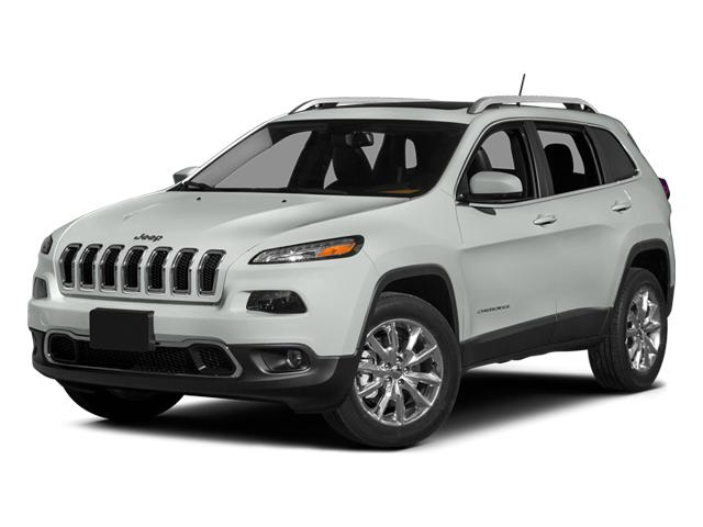 2014 Jeep Cherokee Vehicle Photo in San Antonio, TX 78238