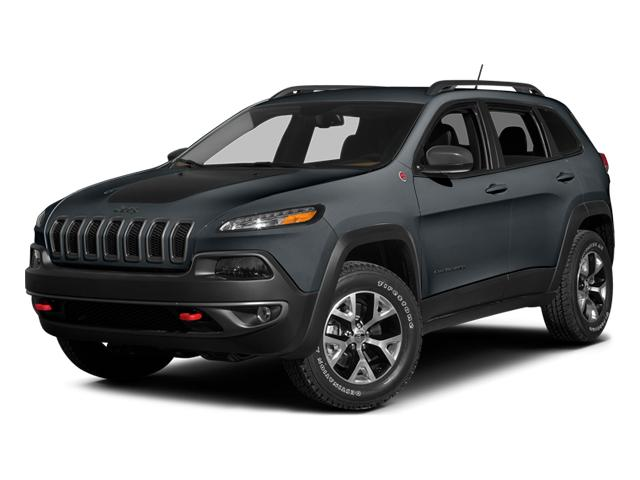 2014 Jeep Cherokee Vehicle Photo in Midland, TX 79703