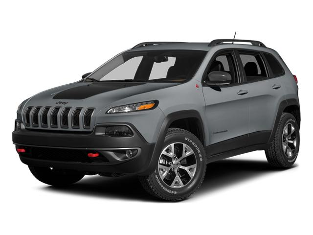 2014 Jeep Cherokee Vehicle Photo in Owensboro, KY 42303