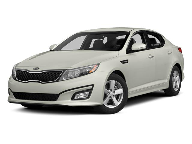 2014 Kia Optima Vehicle Photo in Manhattan, KS 66502