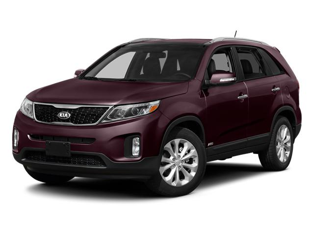 2014 Kia Sorento Vehicle Photo in San Antonio, TX 78257