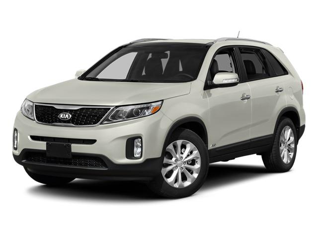 2014 Kia Sorento Vehicle Photo in Massena, NY 13662