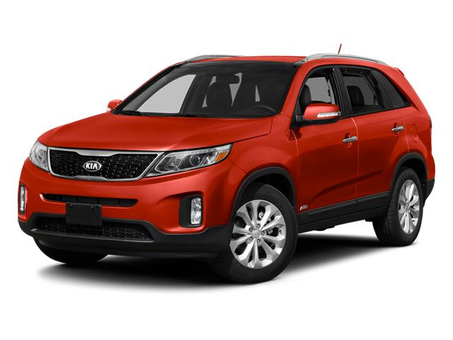 2014 Kia Sorento Vehicle Photo in Westlake, OH 44145