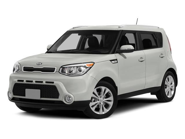 2014 Kia Soul Vehicle Photo in Akron, OH 44303