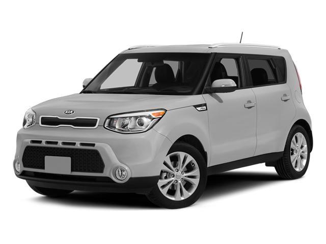 2014 Kia Soul Vehicle Photo in CHARLOTTE, NC 28212