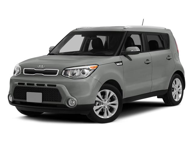2014 Kia Soul Vehicle Photo in Owensboro, KY 42303