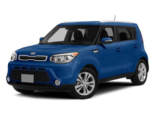 2014 Kia Soul Vehicle Photo in Akron, OH 44312