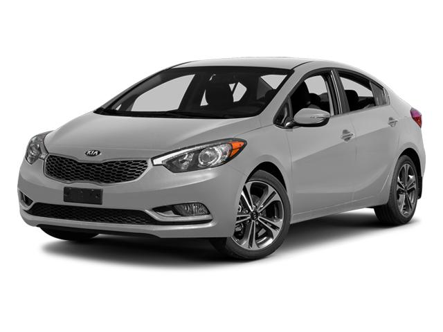 2014 Kia Forte Vehicle Photo in Manassas, VA 20109