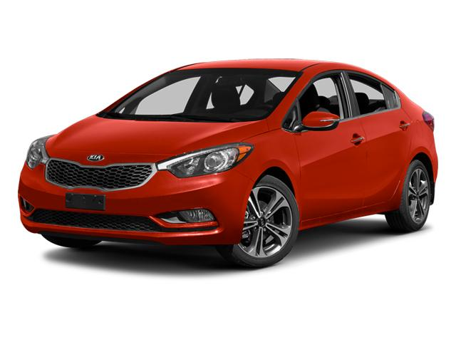 2014 Kia Forte Vehicle Photo in Killeen, TX 76541