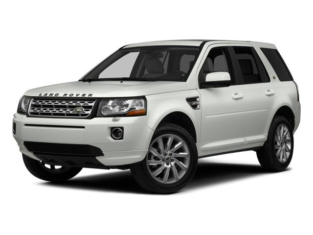 2014 Land Rover LR2 Vehicle Photo in Grapevine, TX 76051