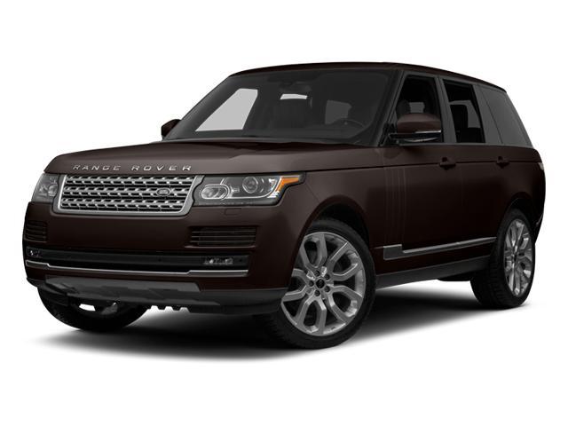 2014 Land Rover Range Rover Vehicle Photo in Smyrna, GA 30080