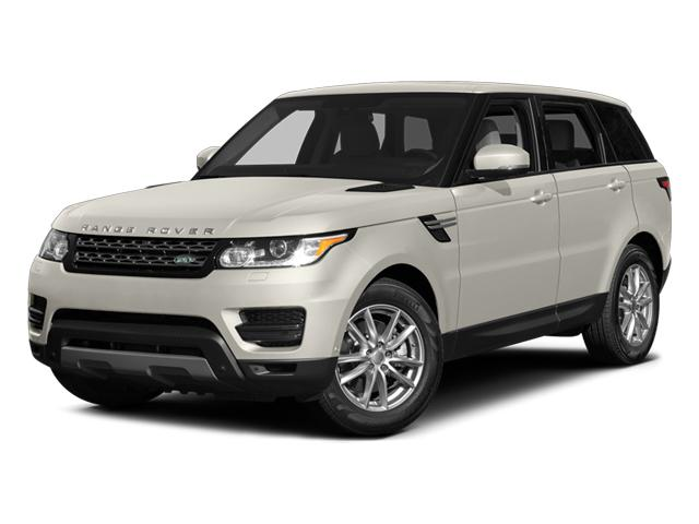 2014 Land Rover Range Rover Sport Vehicle Photo in Charlotte, NC 28227