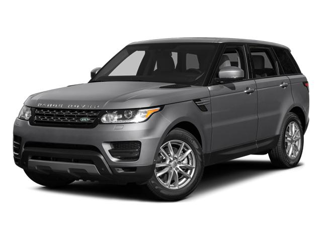 2014 Land Rover Range Rover Sport Vehicle Photo in Portland, OR 97225