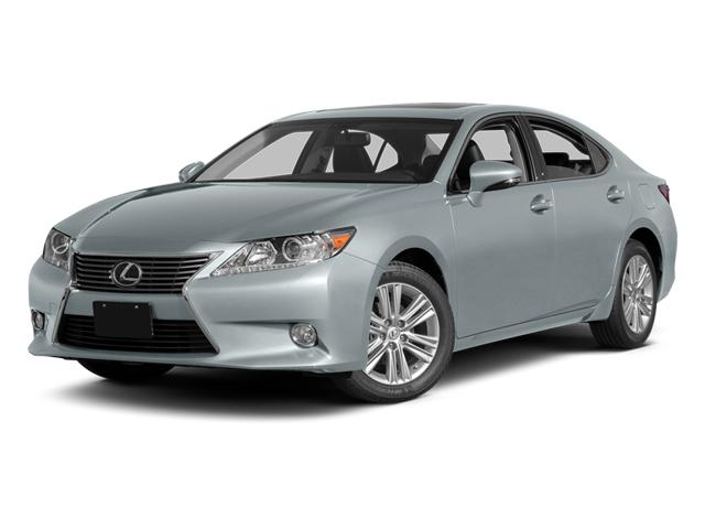 2014 Lexus ES 350 Vehicle Photo in Portland, OR 97225